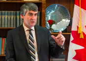 Not everyone is accepting Stephen McNeil's apology
