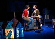 Top 5 local theatre productions