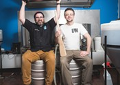 <b>Where we work:</b> Tidehouse Brewing Co.
