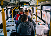 Mobile Food Market gets ready to roll out winter service