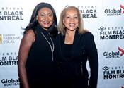 Inaugural Halifax Black Film Festival honours iconic women