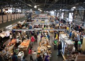 10 Favourite Farmers' Market Stands