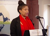 Advocates push for environmental bill of rights in Nova Scotia