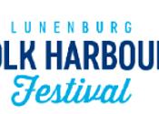Lunenburg Folk Harbour Festival