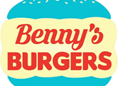 Where's the beef? Not at Benny's Burgers