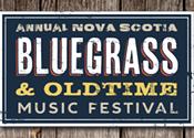 Nova Scotia Bluegrass & Oldtime Music Festival