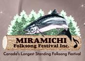 Miramichi Folksong Festival