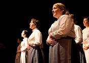 Xara Choral Theatre searches for stories from the Halifax Explosion