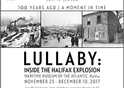 <i>Lullaby: Inside The Halifax Explosion</i>