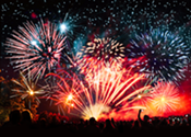 Your firework FAQs answered