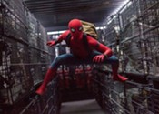 <i>Spider-Man: Homecoming</i> is effervescent, witty and fun