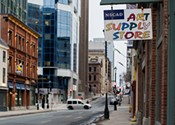 Guided Tour Downtown Halifax