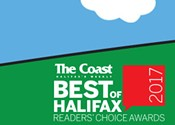 The final round of Best of Halifax voting starts now