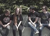 Floodland releases new album <i>Static Walls</i>