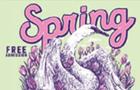 Dartmouth Makers spring market