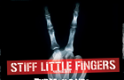Stiff Little Fingers w/The Mahones