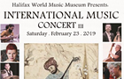 International Music Concert III