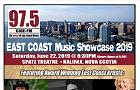 CIOE East Coast Music 2019 Summer Showcase