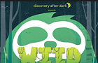 Discovery After Dark: Wild Things