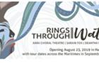 Rings Through Water