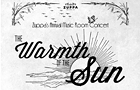 The Warmth of the Sun: Songs of summer