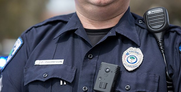 Body cameras out of the picture for Halifax police