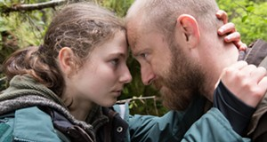 Movie review: Leave No Trace