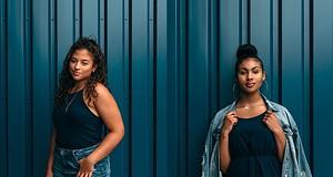 New Music 2018: Jody Upshaw & Shay Pitts