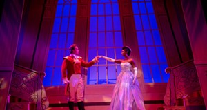 Theatre review: Cinderella: A Holiday Pantomime at Neptune