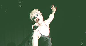 Halifax, meet Hedwig
