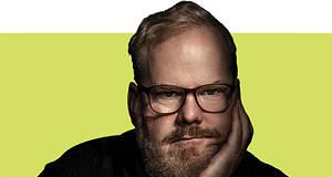 Jim Gaffigan goes beyond The Pale Tourist