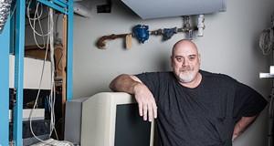 Failure to connect: Nova Scotia's digital divide