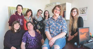 The Halifax Sexual Health Centre sees people through their most intimate problems