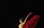 Atlantic Flamenco Festival