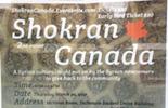 Shokran Canada