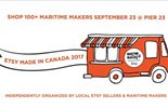 Etsy Made in Canada 2017