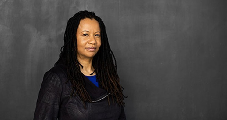Charmaine Nelson has founded the only research centre dedicated to the study of Canadian slavery, right here in Halifax.