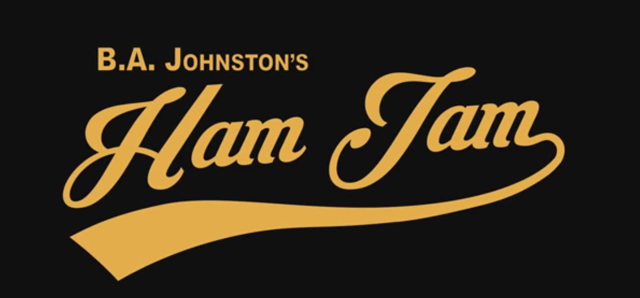 B.A.'s Ham Jam