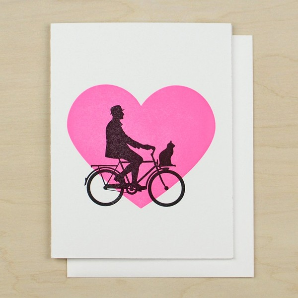 A Valentine's Day Inkwell Original, designed and printed in-house