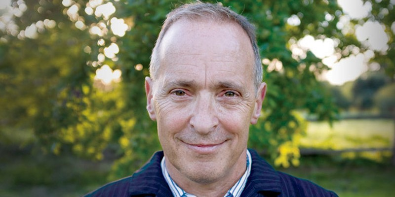 David Sedaris appears at the Rebecca Cohn on Audust 6.