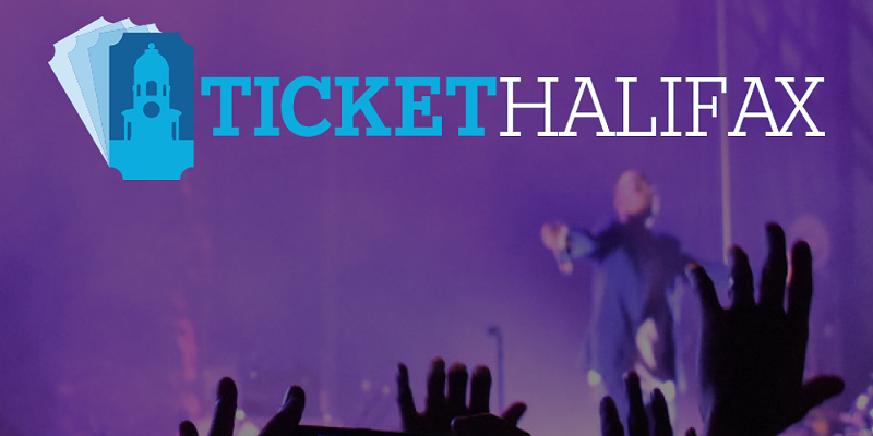 An update from Ticket Halifax about COVID cancellations