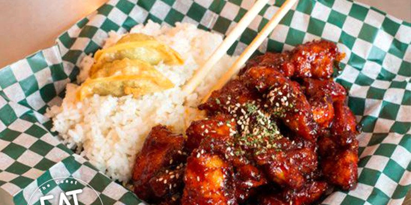 The best KFC in town isn't from a Colonel, but a hole-in-the-wall serving Korean chicken.