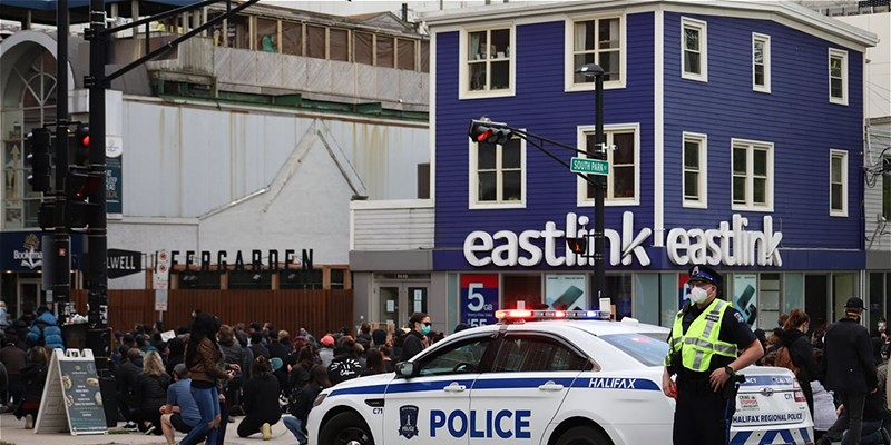 The relationship between Halifax Regional Police and the RCMP is the latest concern. VICTORIA WALTON