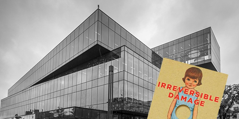Hal-Con cancels events at Halifax Public Libraries over anti-trans book
