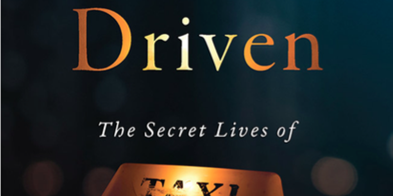 New book shares the secret lives of Halifax taxi drivers