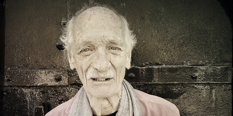 Jerry Granelli, iconic drummer and teacher, dies in Halifax