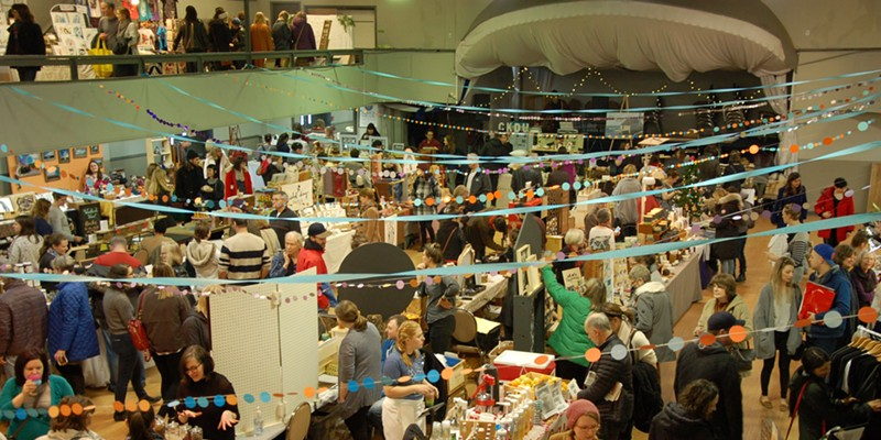 Halifax Crafters Society Winter Sale
