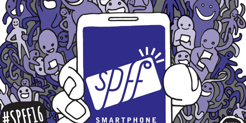 Smartphone Film Festival deadline extended to March 14!