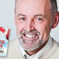 Graham Steele was a member of the Nova Scotia legislature from 2001 to 2013. His latest book, The Effective Citizen: How to Make Politicians Work For You is available now from Nimbus Publishing.