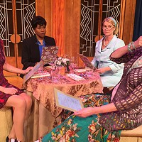 Menopause the Musical embraces The Change